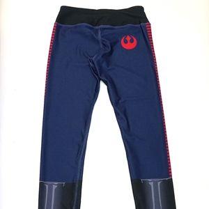 Disney Pants - runDisney Star Wars Han Solo Women's Leggings